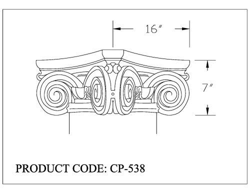 capitals-cp538