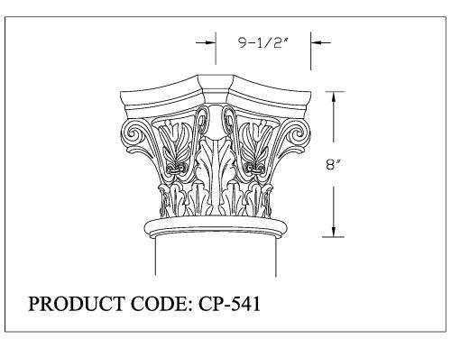 capitals-cp541